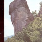Chimney Rock- Western North Carolina       Postcard  ( # 566)