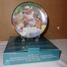 "2005 Avon Mothers Day Plate- ""Mother's Joy"" Caucasian Version - NIB"