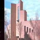 Church of SS. Peter and Paul Pierre, South Dakota       Postcard  (# 588)