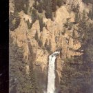 Tower Falls Yellowstone National Park   Postcard  (# 591)
