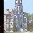 Union County Court House- Liberty, Indiana   Postcard- (#  595)