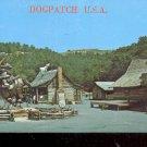 Dogpatch USA       Postcard- (# 618)