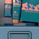 Avon Trailblazer Gift Set- cologne, deodorant,-- Vintage
