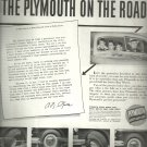 July 1948     Plymouth builds great cars       ad  (# 5866)