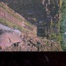 Railroad Tunnel  in Illinois         Postcard     (# 711)