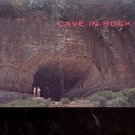 Cave in Rock  in Illinois         Postcard     (# 712)