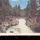 Rogue River, Oregon          Postcard     (# 717)
