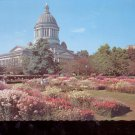 Sunken Gardens, State Capitol, Olympia, Washington     Postcard   (# 727)