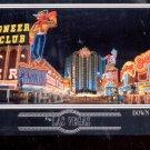 Las Vegas  , Nevada Pioneer Club Union Plaza    Postcard   (# 748)