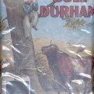 """Bull Durham""  Print (#4) 11""x14"""