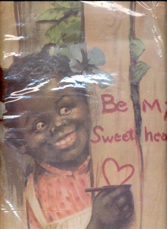 """Be My Sweetheart "" Print (#35) 11""x17"""