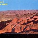 "Arizona""s Painted Desert      Postcard  (# 791)"
