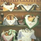 Leisure Arts-  Holiday Bread Cloths