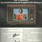 Oct. 16, 1970 Sony Color TV       ad  (# 6656)