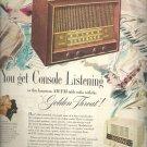 Jan. 5, 1948  RCA Victor Radio   ad (# 6338 )