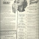 Feb. 1948   Listerine Antiseptic   ad (# 5260)