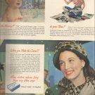 Jan. 1948  Ivory Soap ad (# 5688)