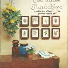 Countable Plantables - cross stitch booklet