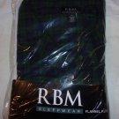 RBM Sleepwear- Flannel PJs - Size XL