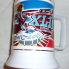 Arizona Super Bowl Feb. 03, 2008  mug