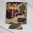 Sheboygan Paint Co. can cozie holder insulated foam