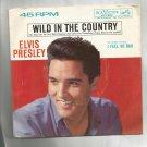 I Feel So bad / Wild in the Country - Elvis Presley