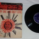 You're My One and only Love-Bill Lundy/- Fascination- Jimmy Carroll- 78RPM