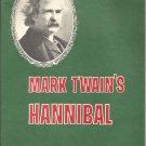 Mark Twain's Hannibal Biography- Guide booklet  1971
