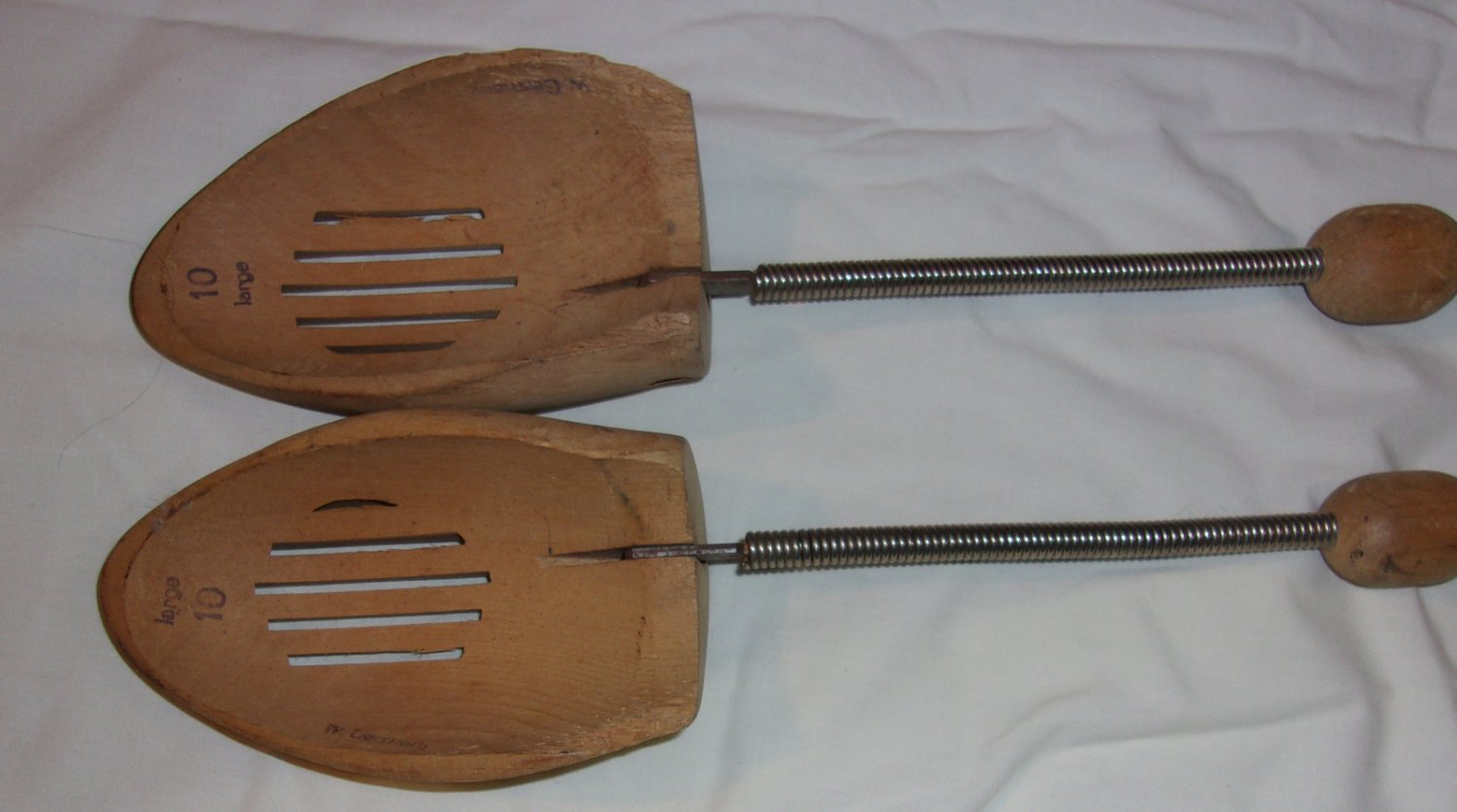 Wooden Shoe Stretchers Sales