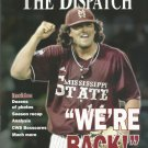 "Recap of 2013 season Mississippi State ""We're Back"" Special edition the Dispatch"