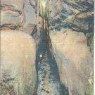 The Cave of the Winds Rock City Gardens Lookout Mountain postcard