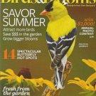 Birds & Blooms August / September 2016   Spectacular butterfly hot spots
