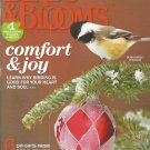 Birds & Blooms  December/ January 2014  Comfort & Joy