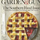 Garden & Gun Soul of the South- August/September 2013- The Southern Food issue