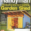 The Family Handyman- July/August 2015- One-Hour Furniture Fixes!