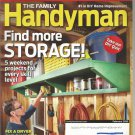 The Family Handyman- February 2015- Plumbing Repair Special!