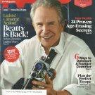 AARP The Magazine- October/ November 2016- Warren Beatty is Back