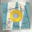 Good Golly, Miss Molly/ I Can't Trust Me- Jerry Lee Lewis- 45 RPM