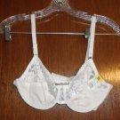 White Bestform underwire bra- Size 36C (#2)