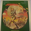 Barbarella  Presented by Paramount Pictures- RCA SelectaVision Video Discs