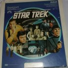 Star Trek The City on the Edge of Forever & Let That be Your Last battlefield- RCA Video Disc