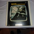 2001 : A Space Odyssey    - MGM- Video Discs- Part 1 & 2 of 2