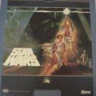 Star Wars-   20th Century Fox-  Video Discs