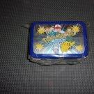 Pokemon Trading Card Storage Tin- empty tin