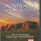 Australia The Beatiful - DVD Readers Digest Classic Collection