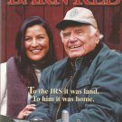 Barn Red DVD with Kimberly Norris Guerrero and Ernest Borgnine