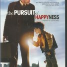 The Pursuit of Happyness DVD inspired by a true story with Will Smith-