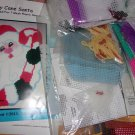 -Plastic Canvas Craft Supplies Lot- Over 20 pounds