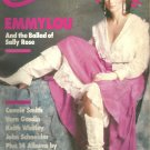 Country Music Magazine-  March/April 1985- EmmyLou