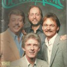 Country Music Magazine-  May/ June 1985- The Statler Brothers